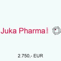 Juka Pharma 2750