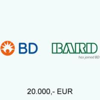 BD BARD 20.000 €