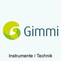 GIMMI (Technik/Instrumente)